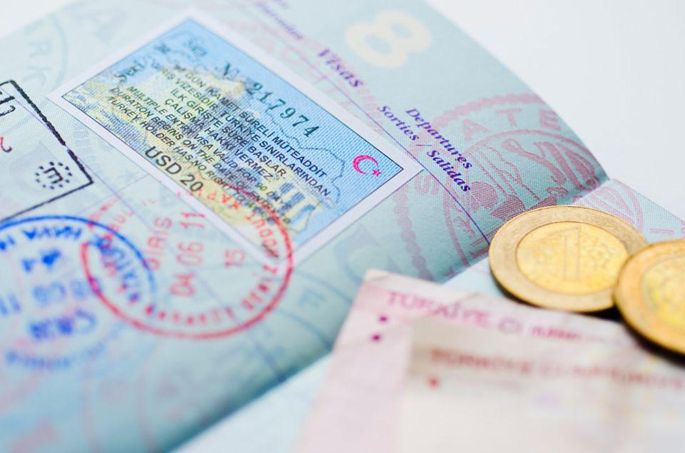 Reisekasse: Sparen im Urlaub mit diesen Tipps ist das kinderleicht
