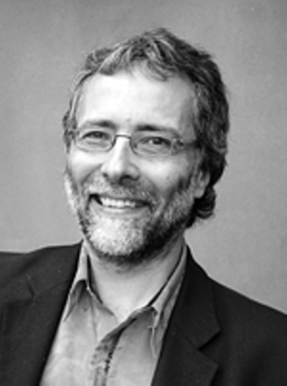 COP19-Klimakonferenz: Chritoph Bals ist Politischer Geschäftsführer der Entwicklungs- und Umweltorganisation Germanwatch