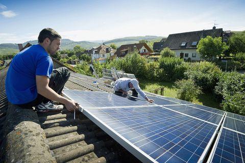 Service: Energiespar-Ratgeber auf GEO.de