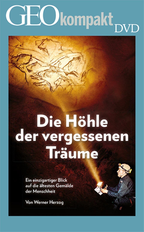 """GEOkompakt Nr. 37 """"Die Geburt der Zivilisation"""" ist auch mit DVD erhältlich"""