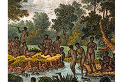 Kultureller Rückschritt: Die Insel des Vergessens