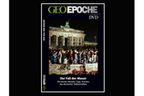 Die DDR: DVD: Der Fall der Mauer