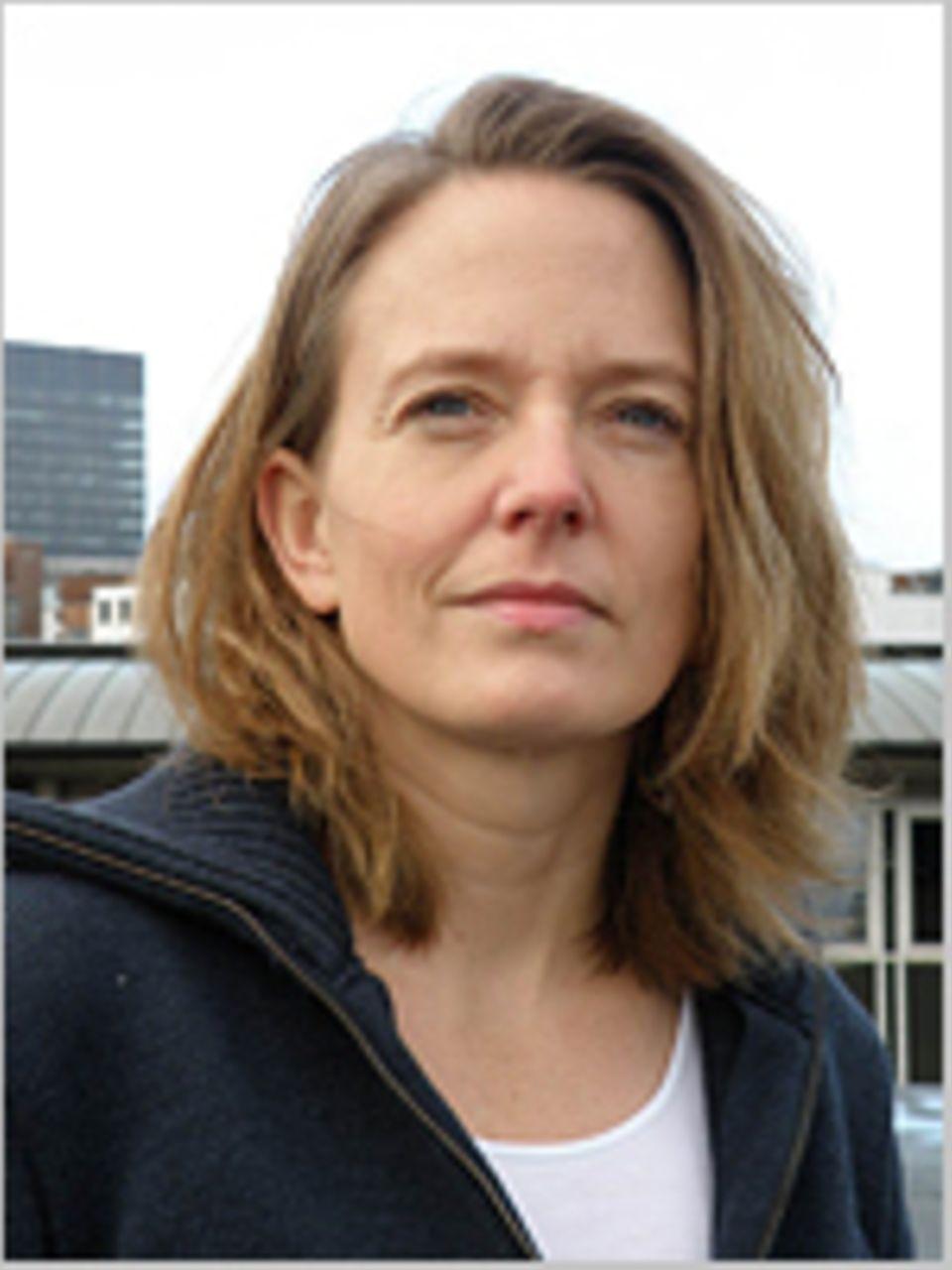 Illegaler Tierhandel: Journalistin, Buchautorin und Vietnam-Kennerin: Nora Luttmer