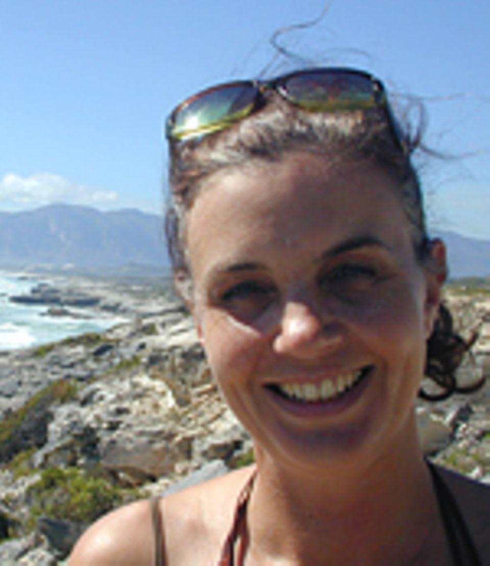 Weltdesignhauptstadt 2014: Elke Naters erklärt im Interview, warum sie Kapstadt so liebt