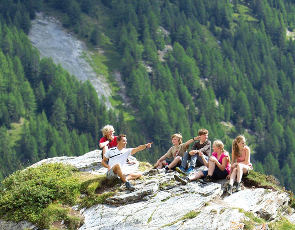 Reisen: Mit der Familie die Welt entdecken? Diesen Sommer kein Problem!