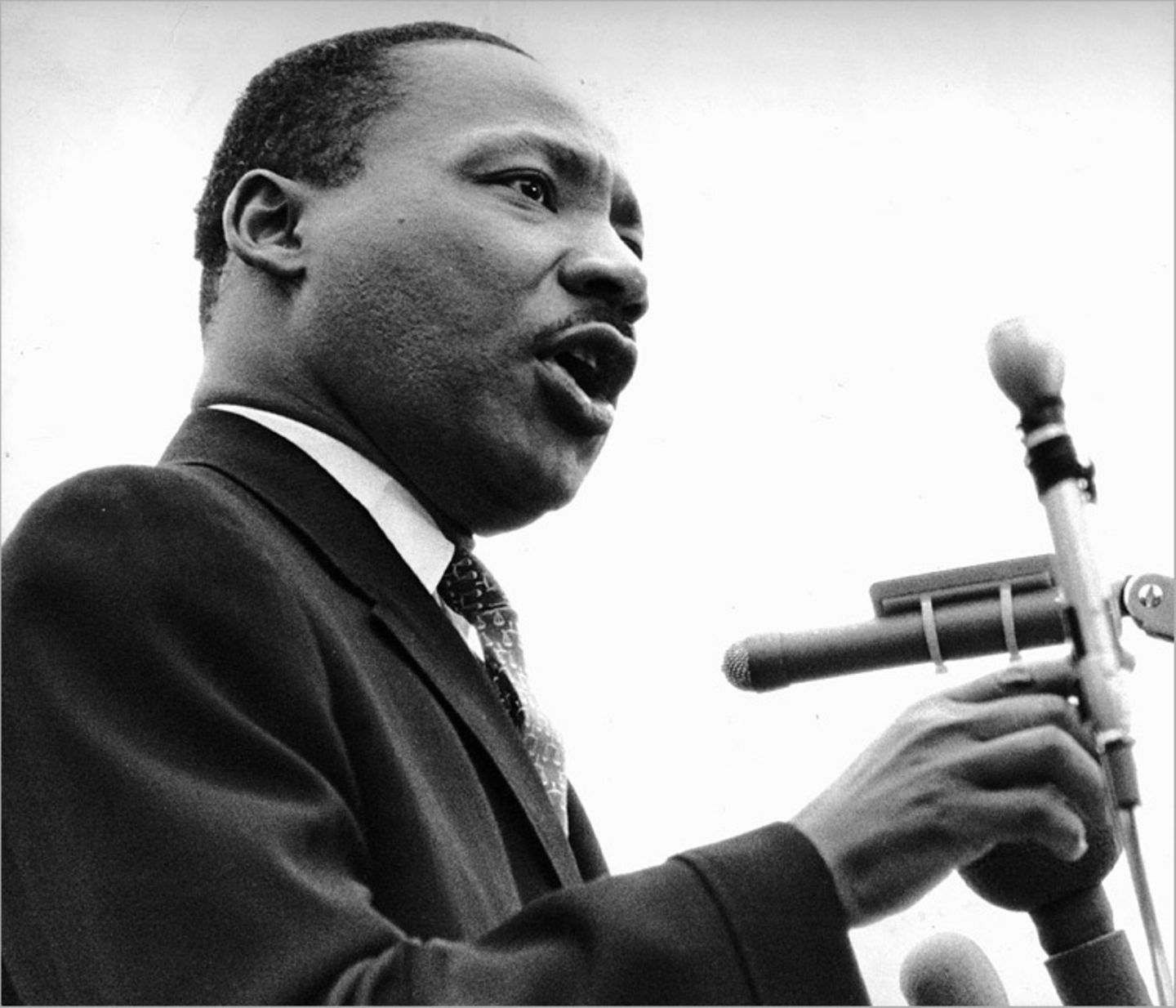 Martin Luther King I Have A Dream Birthday