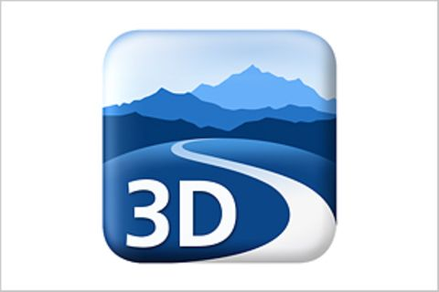 3D Outdoor Guide