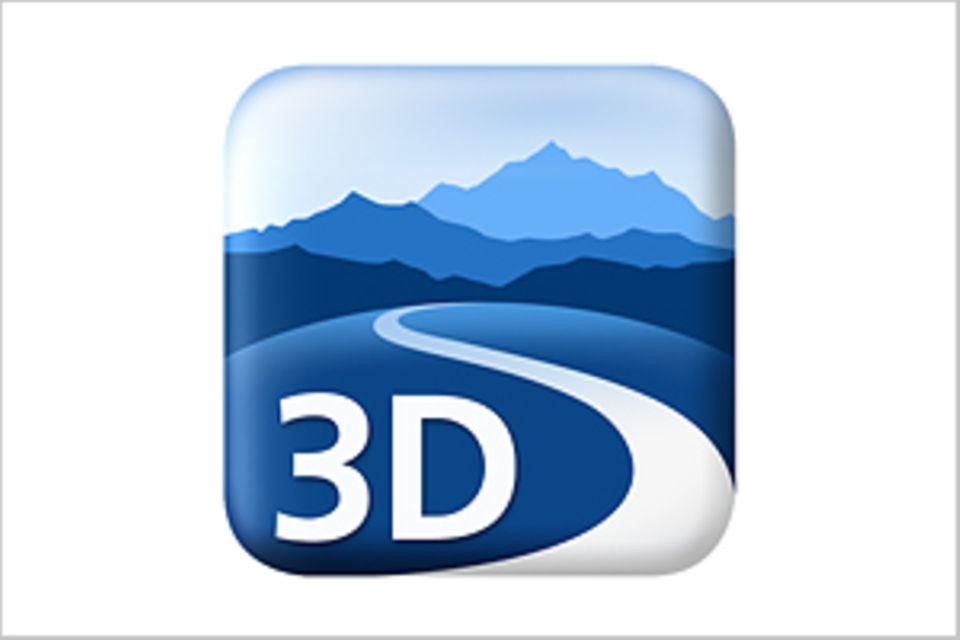 3D Outdoor Guide