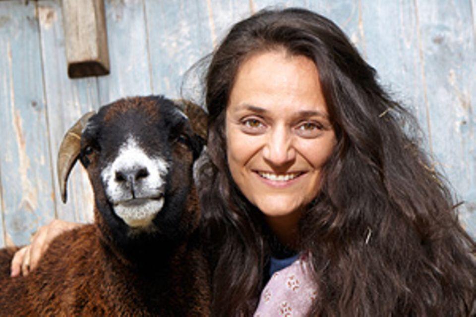 """Tierrechte: """"Wir dürfen Tiere nicht töten, nur weil sie uns schmecken"""""""