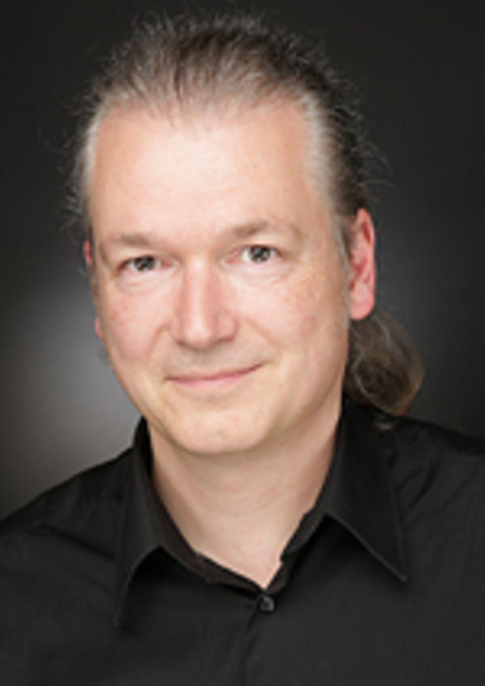 Psychologie und Nachhaltigkeit: Prof. Marcel Hunecke lehrt Psychologie und Umweltpsychologie an der Fachhochschule Dortmund und an der Ruhr-Universität Bochum