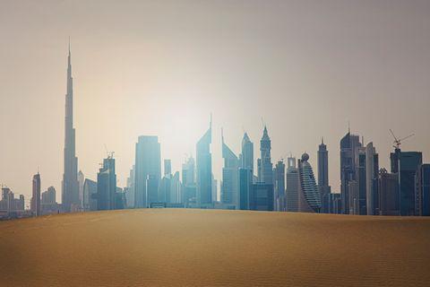 """Zukunft: """"Nachhaltiges Wachstum ist eine Illusion"""""""