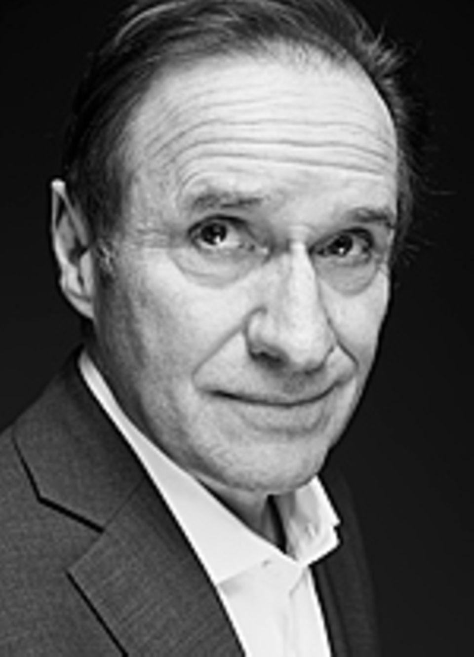 """Zukunft: Schon vor 20 Jahren fragte Reiner Klingholz in seinem Buch """"Wahnsinn Wachstum"""", wie viel Mensch die Erde erträgt. Damals war er noch Wissenschaftsjournalist (bei GEO), 2003 wechselte er in die Forschung. Als Direktor des Berlin-Instituts für Bevölkerung und Entwicklung stößt er seither unbequeme Debatten an"""