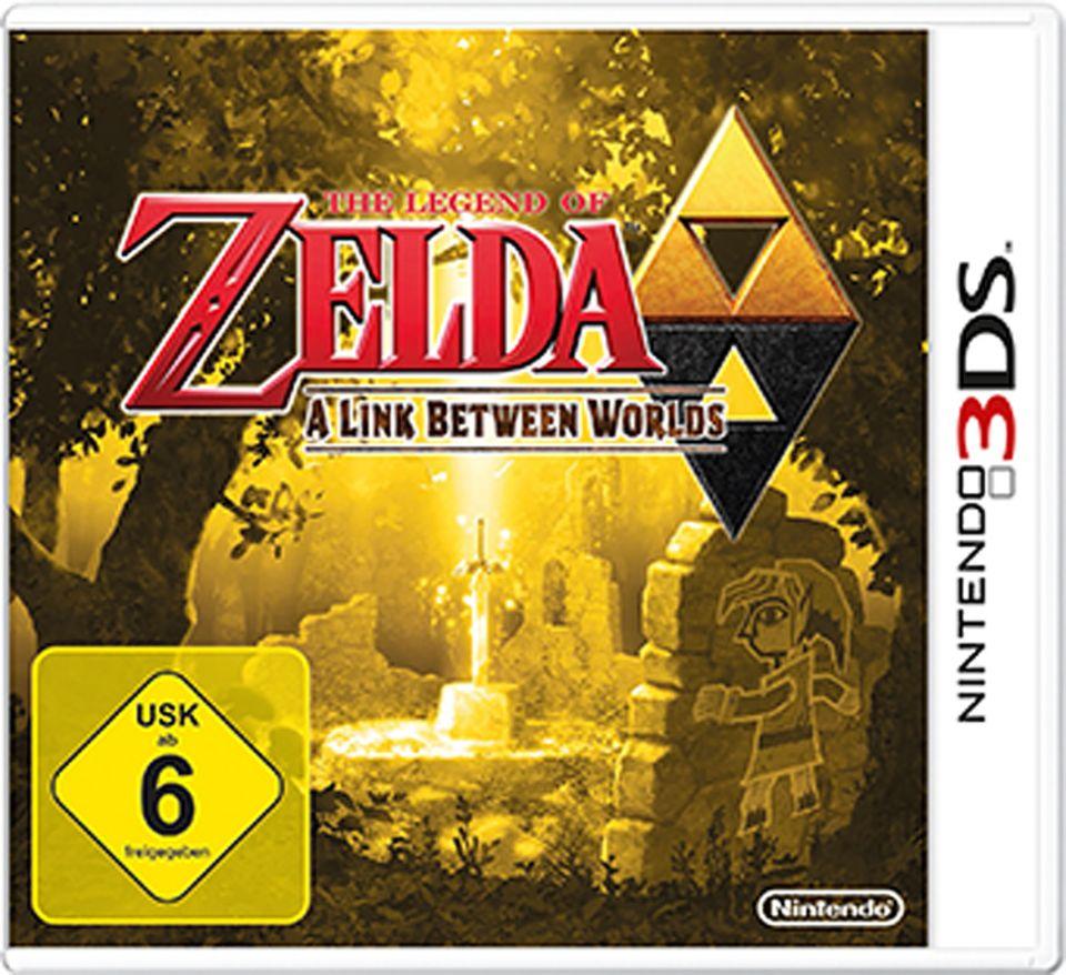 """Spieletest: Mit diesem Spiel könnt ihr nichts falsch machen. Der neuste Teil der """"Legende um Zelda"""" ist Nintendo wirklich gelungen"""
