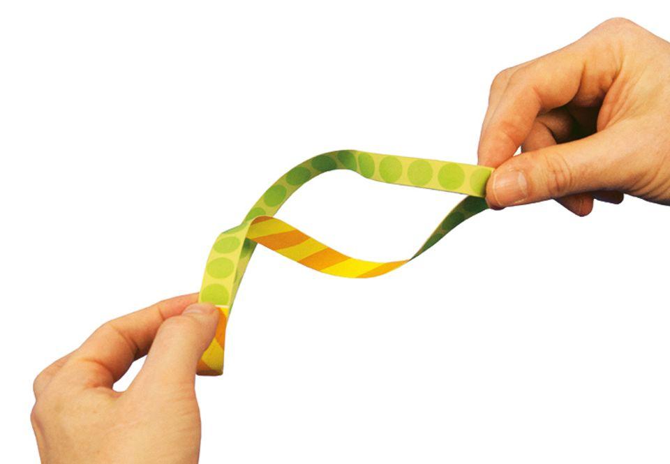 Mathematik: Das mysteriöse Möbiusband