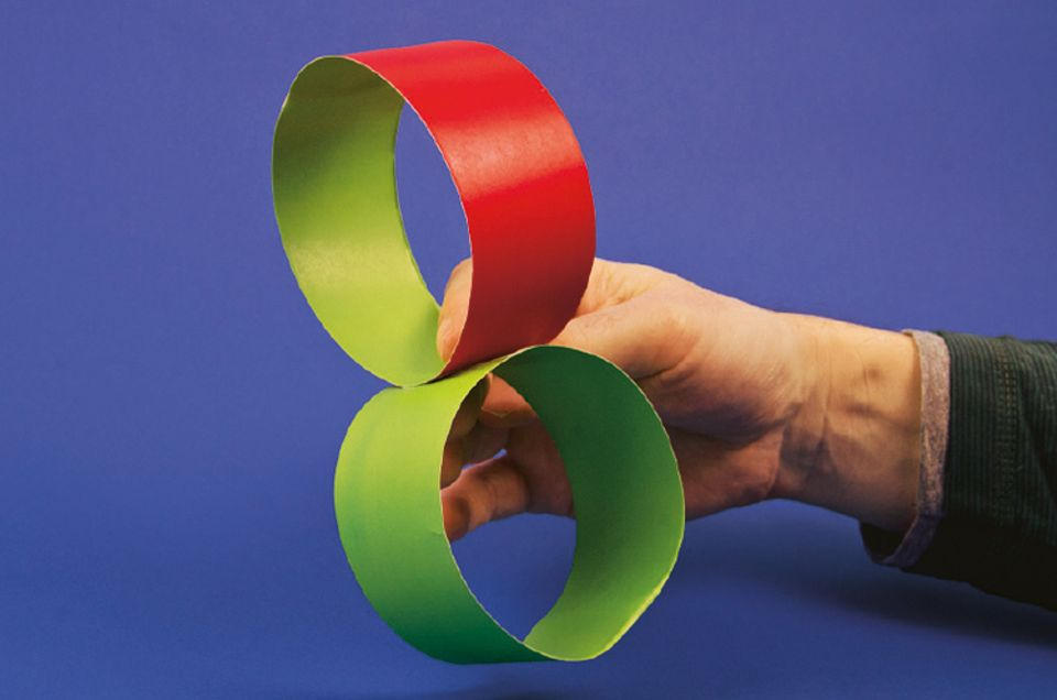 Mathematik: Schnappt euch zwei bunte Streifen