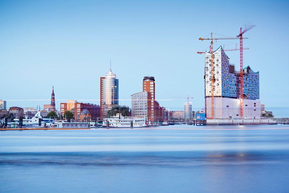 Hamburg: Tipps für die Perle