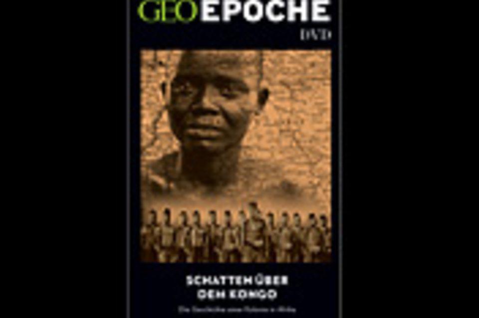 Afrika: DVD: Schatten über dem Kongo