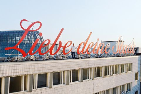 Köln: Wie es swingt und lacht