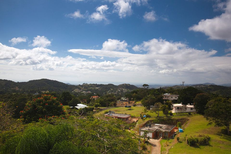 Reisetipps Puerto Rico: Die Ruta Panoramica zieht sich einmal quer durch Puerto Rico und sollte auf jedem Reiseplan stehen