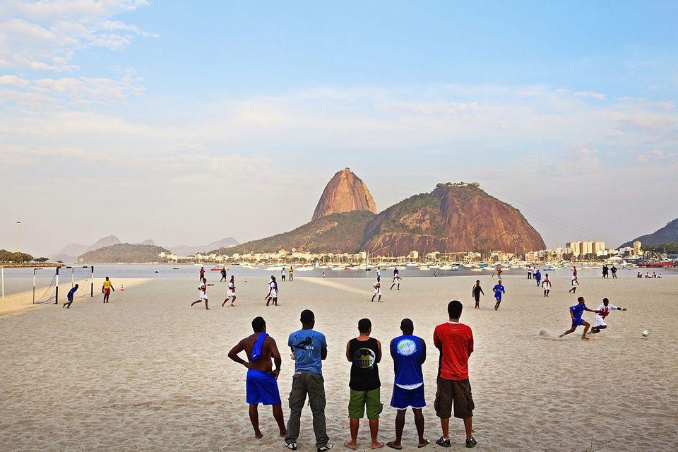 Gut zu wissen: WM-Lust oder Frust?