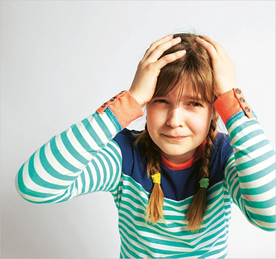 Das hält man ja im Kopf nicht aus! Kopfschmerzen gehören zu den häufigsten Krankheiten