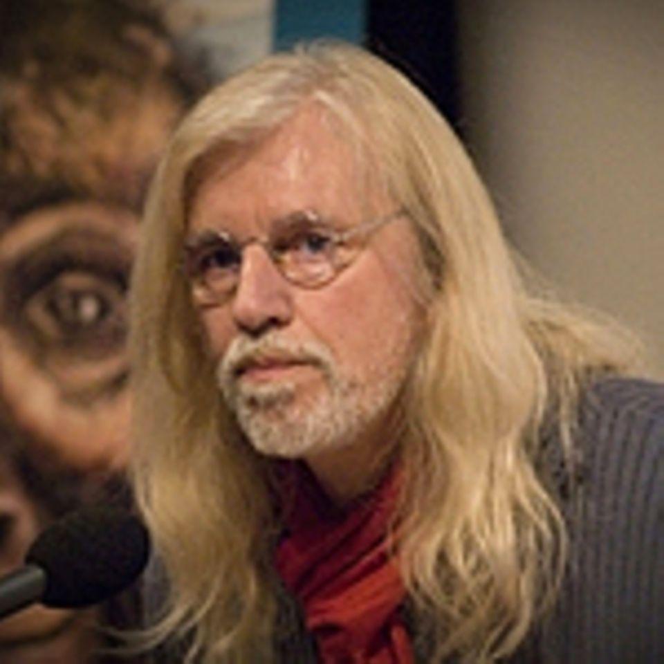 Tierrechte: Der Psychologe und Tierrechtler Dr. Colin Goldner ist Mitglied der Gesellschaft für Primatologie und koordiniert seit 2011 das Great Ape Project