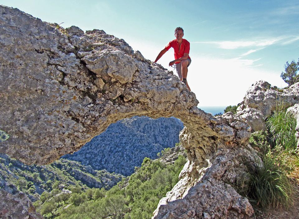 Mallorca: Wanderführer Jaume Tort verrät uns die schönsten Wanderrouten auf der Insel