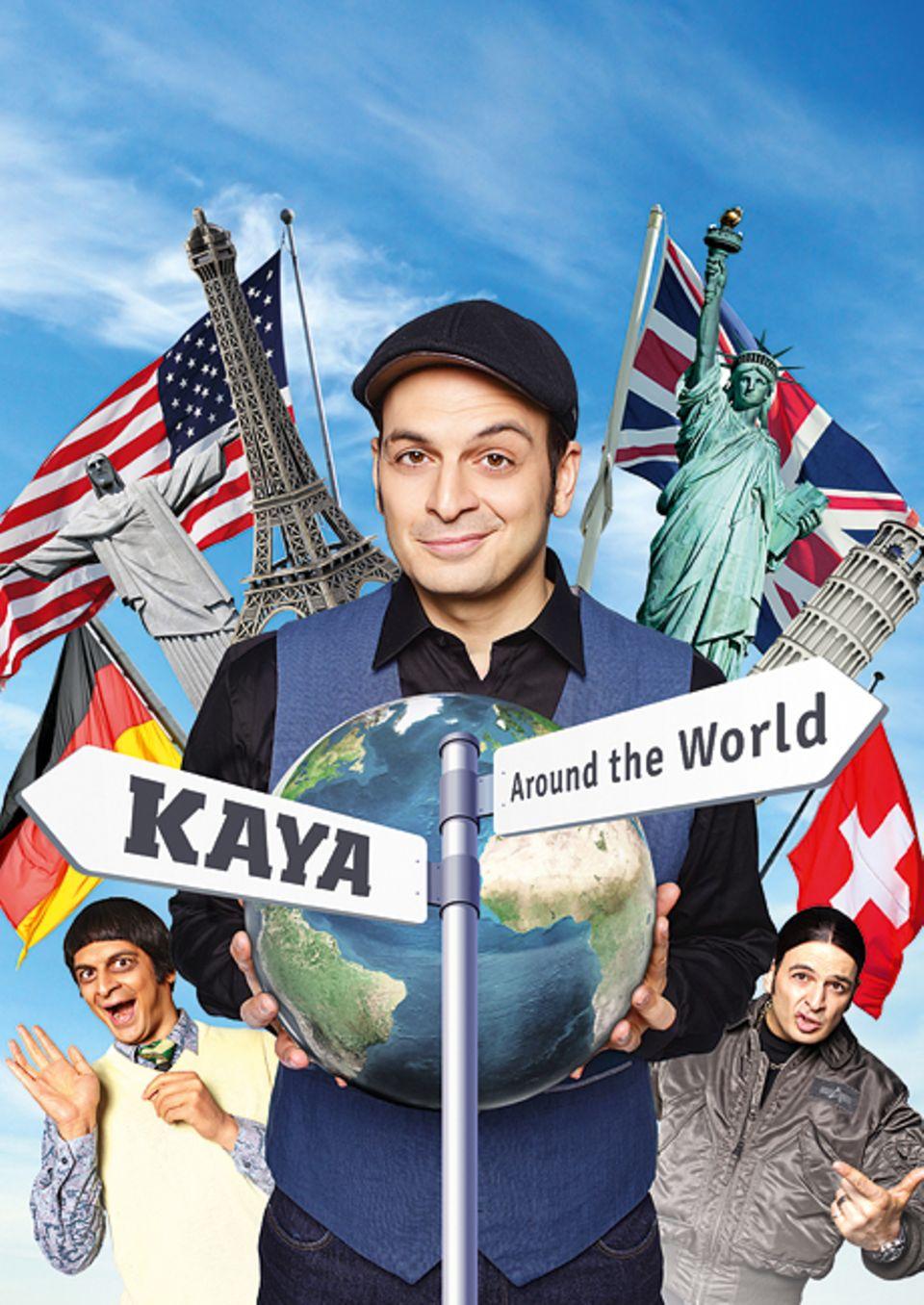 Interview: Kaya Yanar verbindet Humor mit ernsten Themen