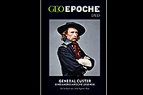 Wilder Westen: DVD: General Custer