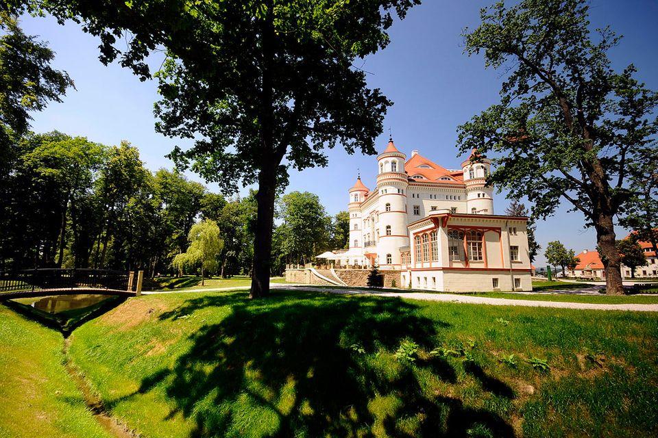 Polen: Schloss-Hopping im Hirschberger Tal