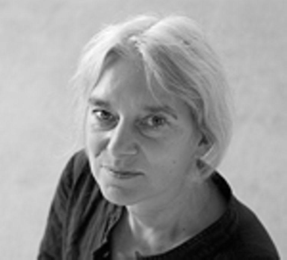Nachgedacht: GEO-Redakteurin Hanne Tügel