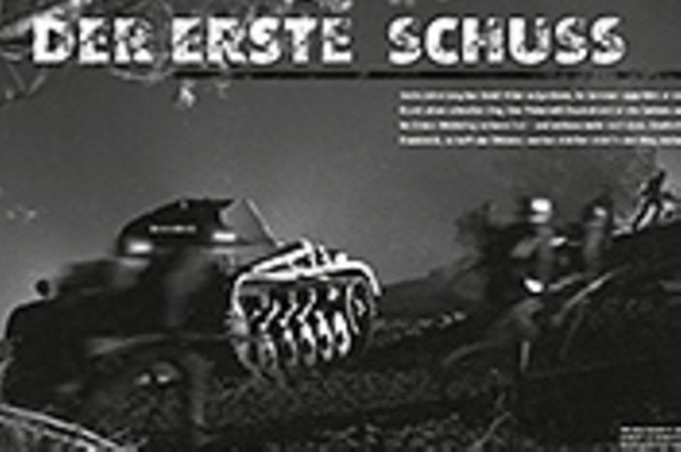 75 Jahre Ausbruch des II. Weltkrieges