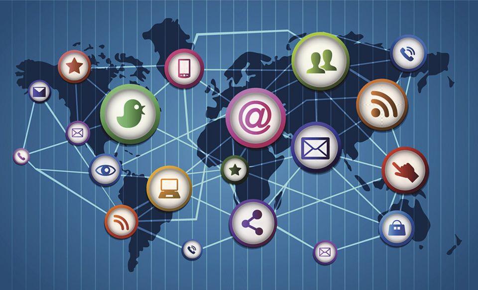 Big Data: Die Welt vernetzt sich und mit ihr auch unsere Daten