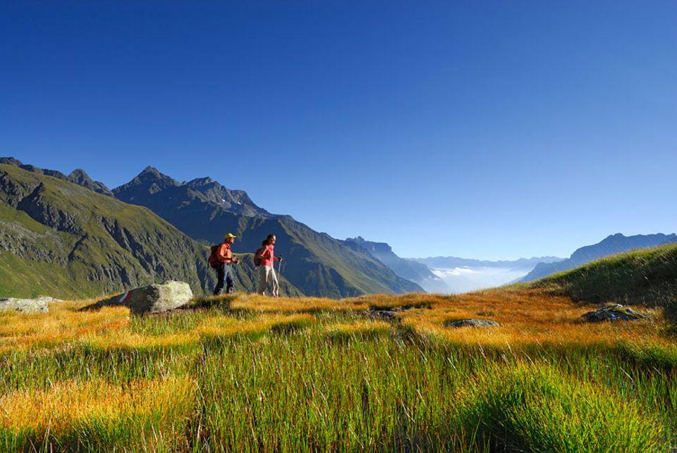 Interview: 40 Prozent der Alpengemeinden bemühen sich bis heute nicht um Gäste, haben kein touristisches Angebot