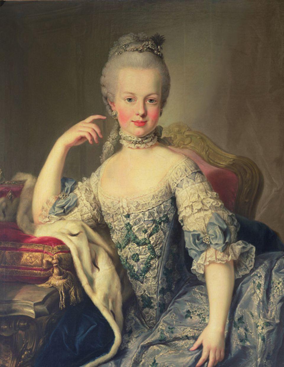 Weltveränderer: Marie Antoinette war eine außergewöhnliche Königin