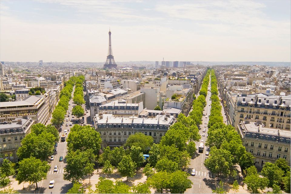 Reisetipps Paris: Die Seine-Metropole im Wandel