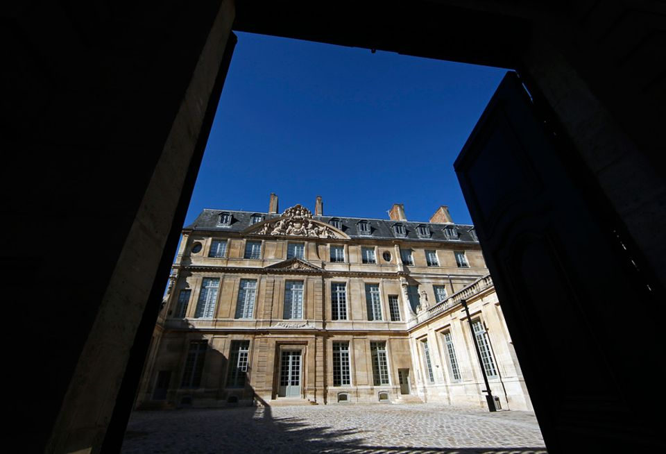 Reisetipps Paris: Nach langjähriger Renovierung öffnet das Picasso-Museum in Paris im Oktober 2014 wieder die Pforten