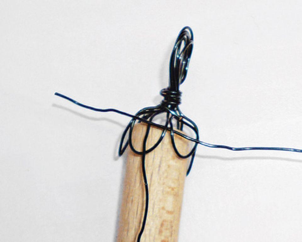 Bastelanleitung: Wikinger-Armband