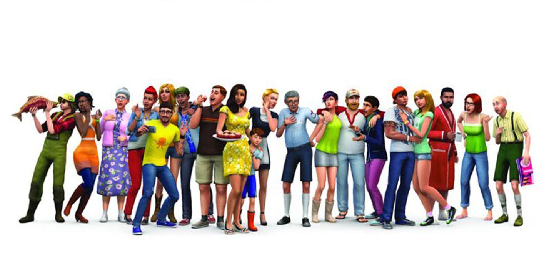 """Spieletest: In """"Sims 4"""" sind eurer Kreativität bei der Erstellung eines Charakters keine Grenzen gesetzt"""