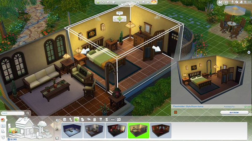 Spieletest: Spieltipp: Die Sims 4