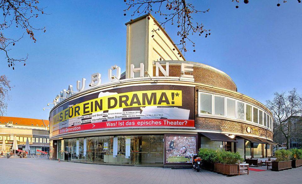 Reisetipps: Immer eine gute Idee – die Schaubühne Berlin ist immer noch eine der innovativsten Bühnen der Stadt