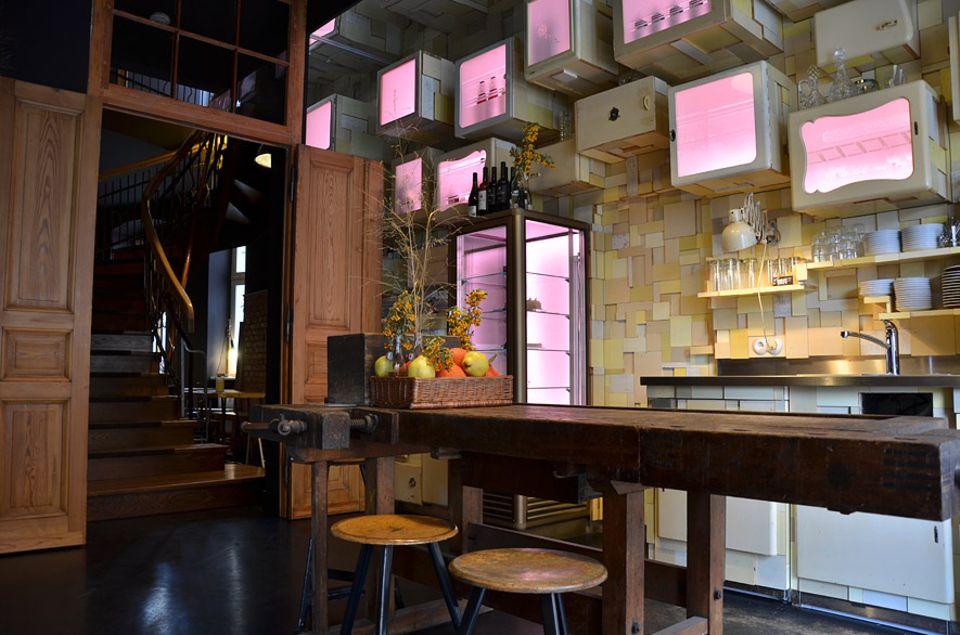 REISETIPPS: Das lässigste Hotel im Prenzlauer Berg ist das Linnen
