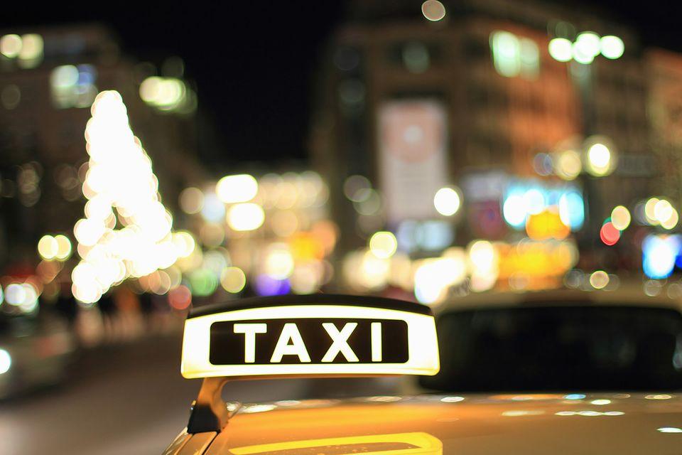 Reisetipps: Per Taxi durch das Tor zur Welt
