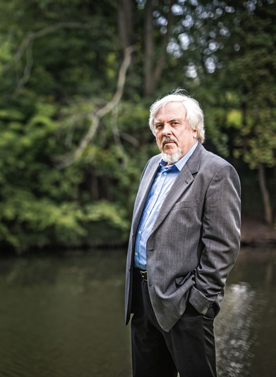 """Erziehungsstile: Psychotherapeut Kurt Hahlweg sagt, dass sich erwünschtes Verhalten durch einen """"autoritativen"""" Erziehungsstil fördern lässt"""