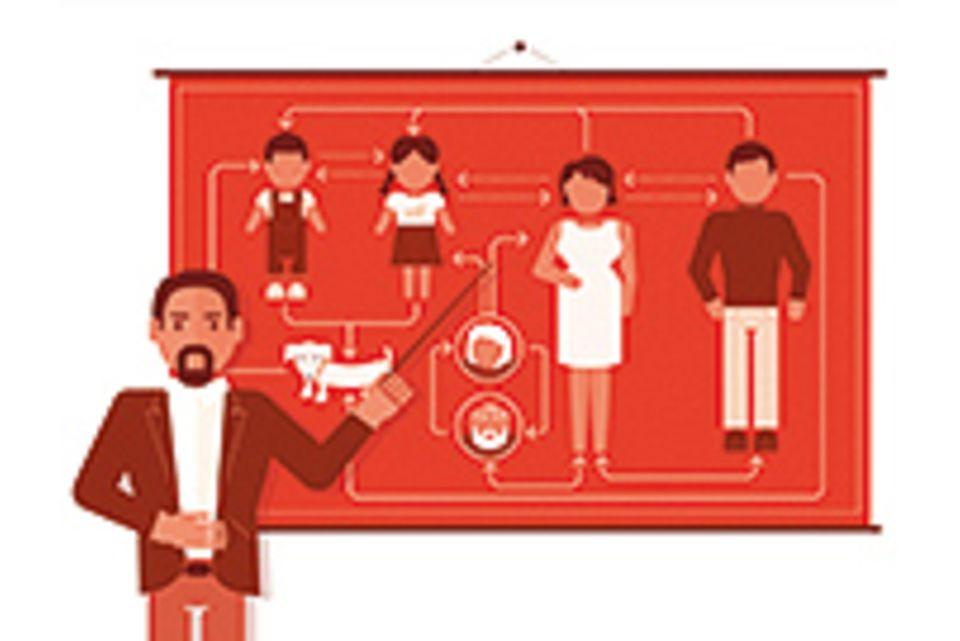 Dossier: Die besten Elternkurse