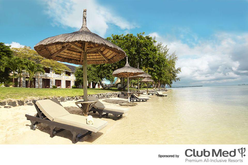 Adventskalender: Weitere Informationen zum Resort finden Sie unter www.www.clubmed.de.