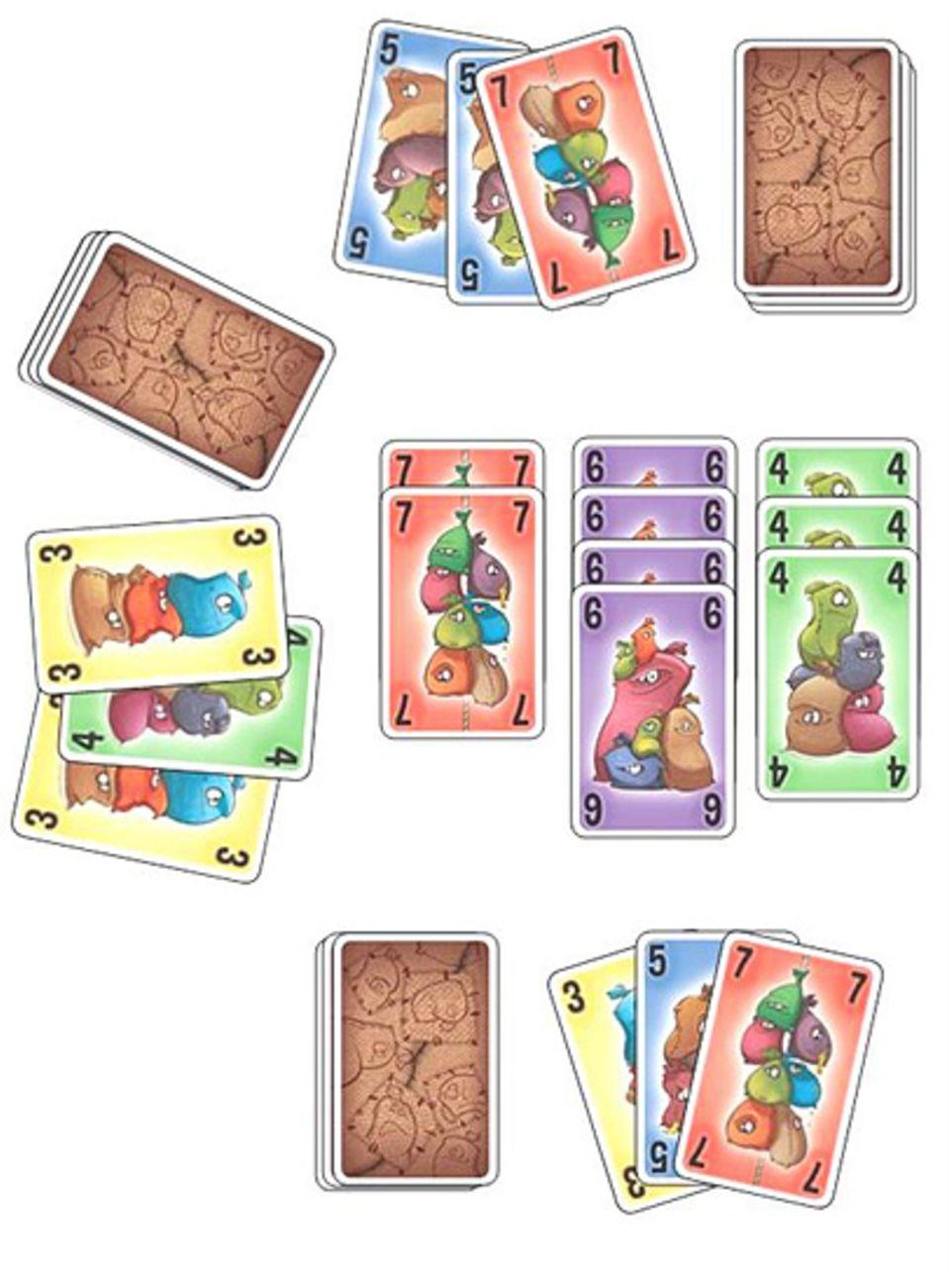 Spieletests: Spieltipp: Absacker