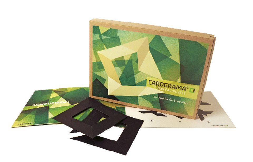 Spieletests: Spieltipp: Carograma