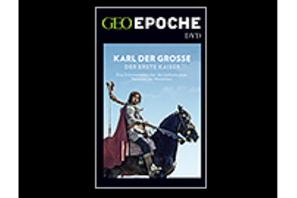 Karl der Große: DVD: Der erste Kaiser