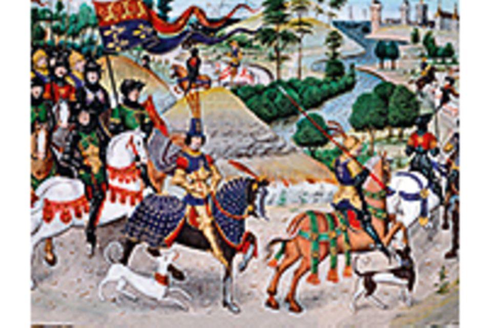 Otto der Grosse: Geburt eines Reiches